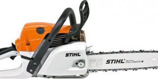 Stihl MS241C-M