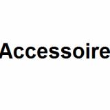 Echo Accessoire