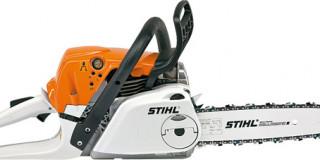 Stihl MS251C-BE