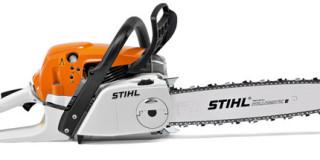 Stihl MS291C-BE