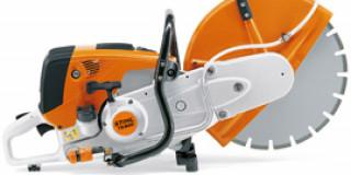 Stihl TS800