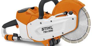 Stihl TSA230