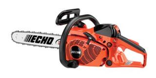 Echo CS361P