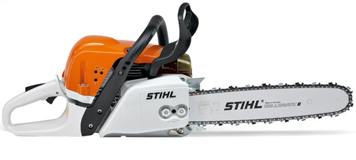 Stihl MS391
