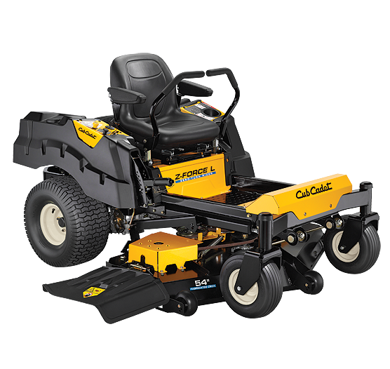 Cub Cadet Z-Force L54