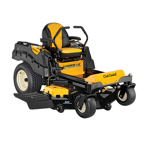 Cub Cadet Z-Force LX54