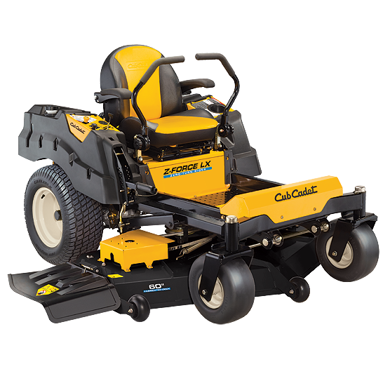 Cub Cadet Z-Force LX60