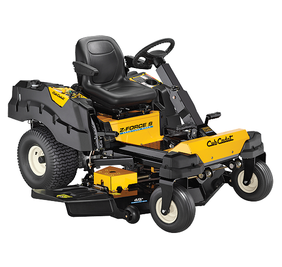 Cub Cadet Z-Force S48