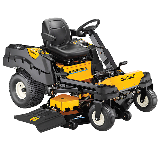 Cub Cadet Z-Force S54