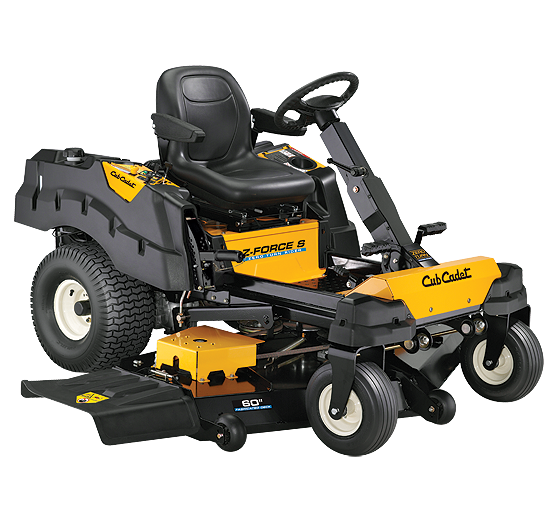 Cub Cadet Z-Force S60