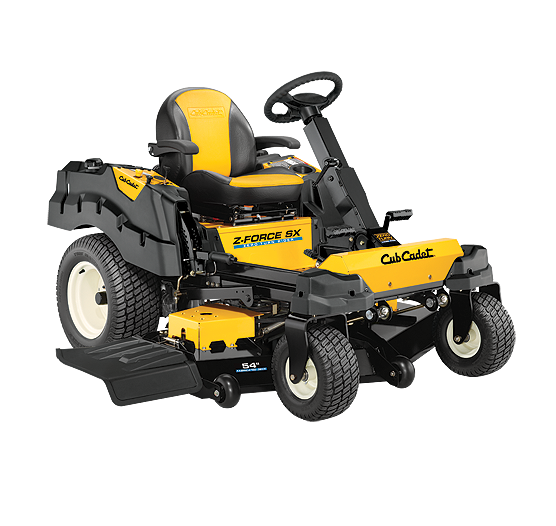 Cub Cadet Z-Force SX54