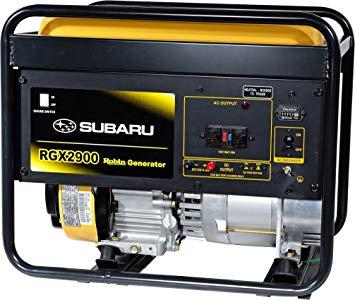 Subaru RGX2900