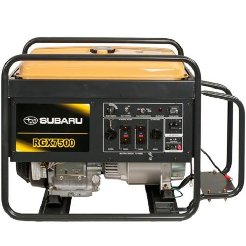 Subaru RGX7500E