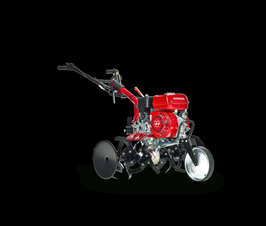 Honda F501